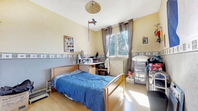 Vente maison / villa Meyzieu 415000€ - Photo 7