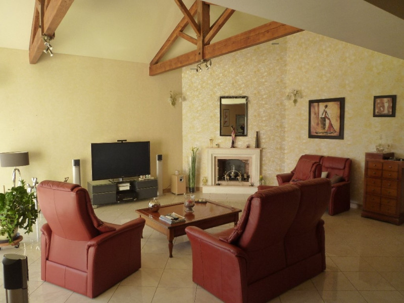 Sale house / villa Cognac 383 000€ - Picture 6