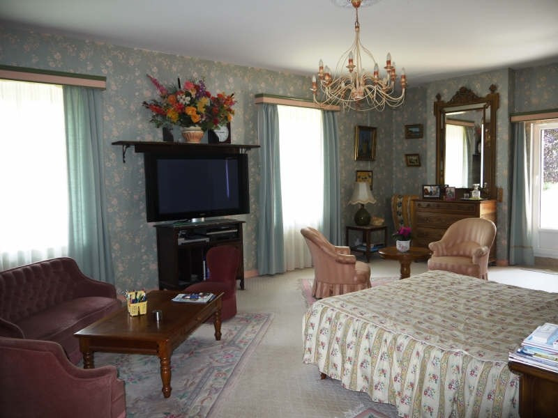 Deluxe sale house / villa Vienne 595000€ - Picture 8