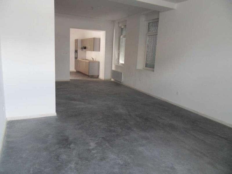 Rental house / villa Avesnes sur helpe 550€ CC - Picture 2
