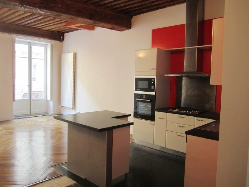 Location appartement Lyon 6ème 1 290€ CC - Photo 4