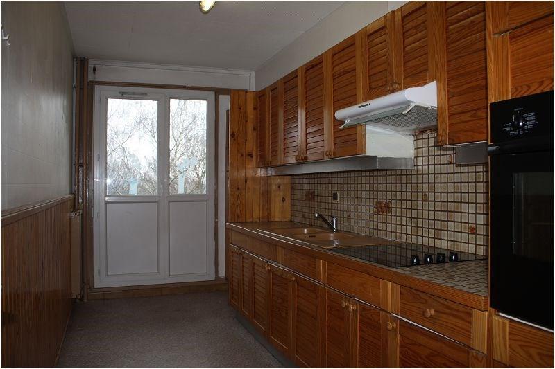 Vente appartement Viry chatillon 147000€ - Photo 3