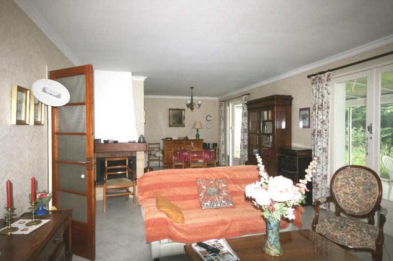 Vente maison / villa Saint georges de didonne 420000€ - Photo 2