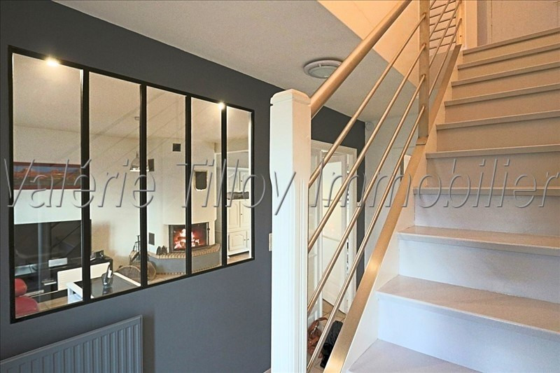 Revenda casa Noyal chatillon sur seiche 269500€ - Fotografia 6