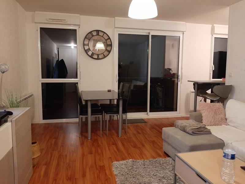 Vente appartement Tinteniac 128400€ - Photo 2