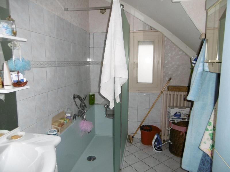 Vente maison / villa Lapalisse 112300€ - Photo 4