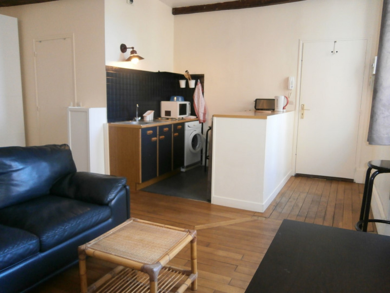 Rental apartment Fontainebleau 784€ CC - Picture 9