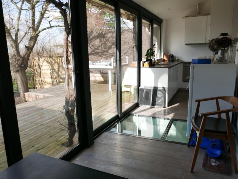 Sale house / villa Le raincy 438000€ - Picture 1
