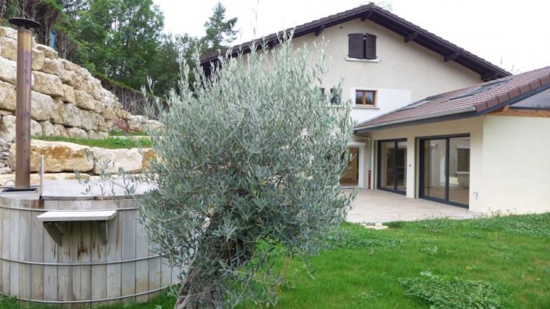 A louer maison 8 pièces proche de la frontière suisse