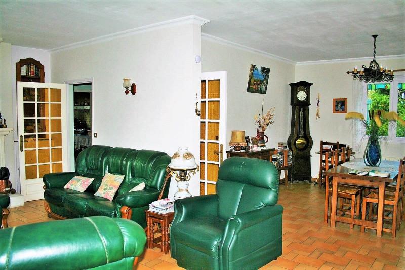 Vente maison / villa Armeau 242000€ - Photo 11