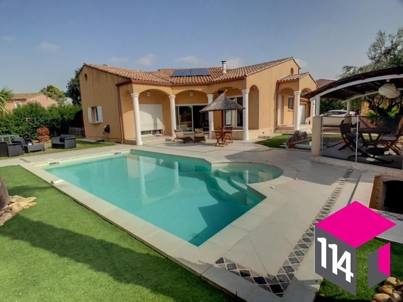 Sale house / villa St bres 540 000€ - Picture 1