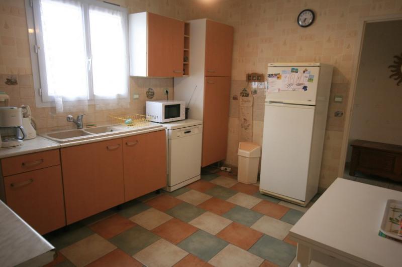 Sale house / villa Semussac 263500€ - Picture 12