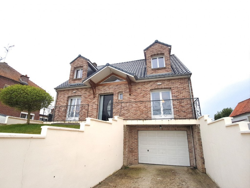 Vente maison / villa Caudry 234000€ - Photo 10