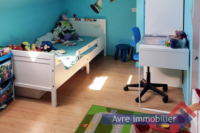 Vente maison / villa Verneuil d'avre et d'iton 157500€ - Photo 5