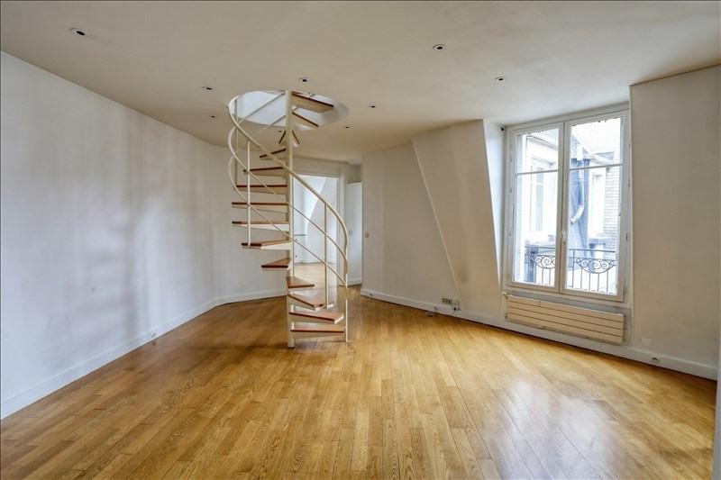 Revenda apartamento Paris 15ème 785000€ - Fotografia 9