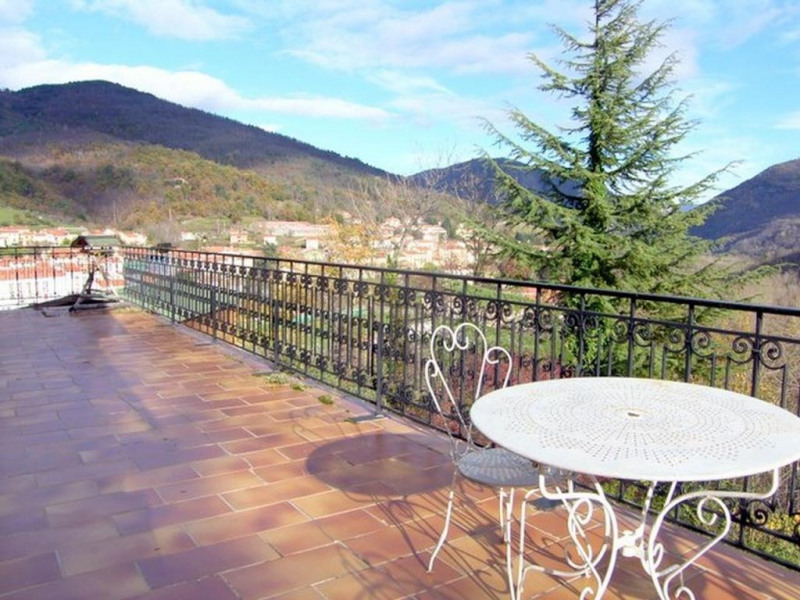 Location vacances maison / villa Prats de mollo la preste 800€ - Photo 2