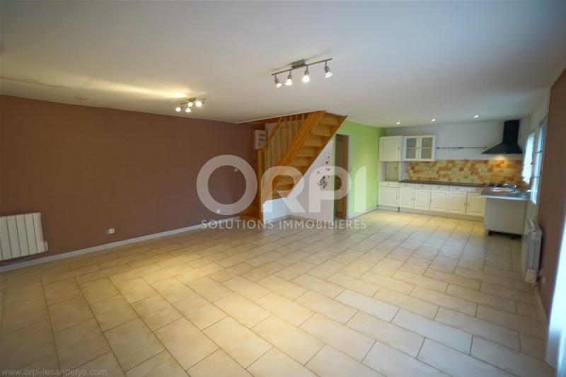 Sale house / villa Les andelys 310000€ - Picture 14