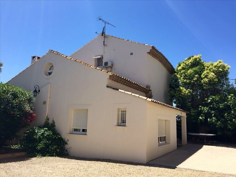 Vente maison / villa Beziers 339 000€ - Photo 1