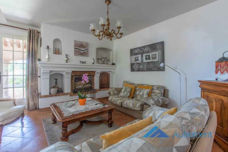 Immobile residenziali di prestigio casa Simiane-collongue 890000€ - Fotografia 12