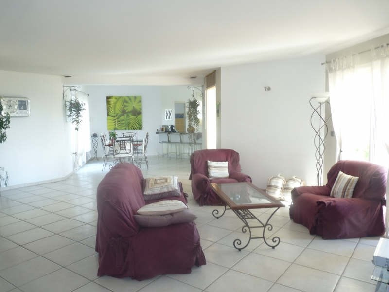 Sale house / villa Castelculier 395 200€ - Picture 3