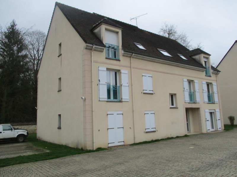 Revenda apartamento Epernon 113400€ - Fotografia 1