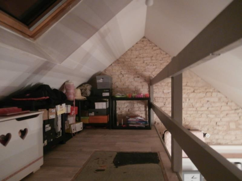 Sale apartment Caen 149 000€ - Picture 5
