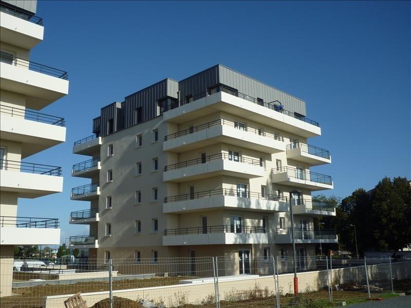 Location appartement Herouville st clair 735€ CC - Photo 1