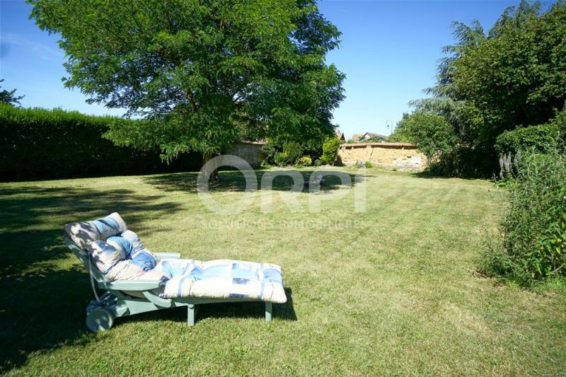 Vente maison / villa Saint clair sur epte 325000€ - Photo 8