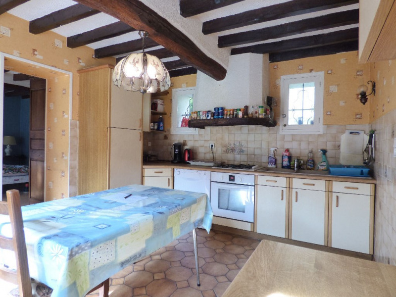 Sale house / villa Les andelys 164 000€ - Picture 3