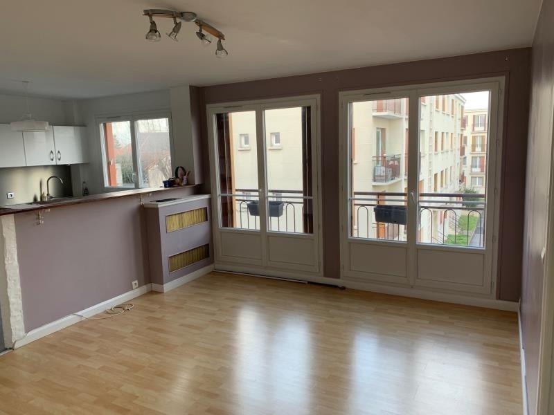 Sale apartment Bondy 181900€ - Picture 2