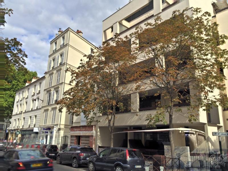 Sale apartment Neuilly sur seine 295000€ - Picture 3