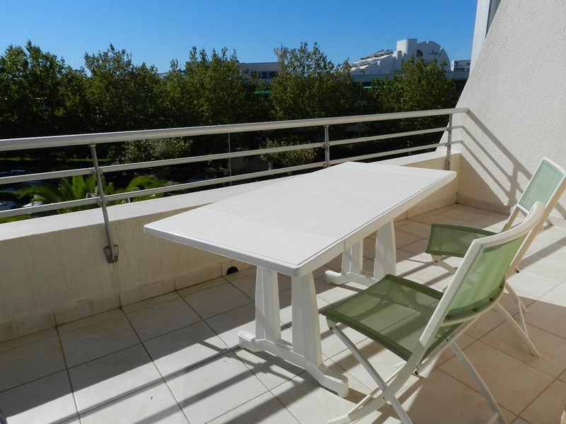 Location vacances appartement La grande motte  - Photo 7