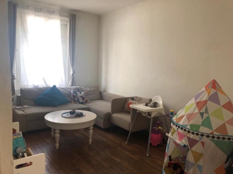 Location appartement Versailles 1250€ CC - Photo 1