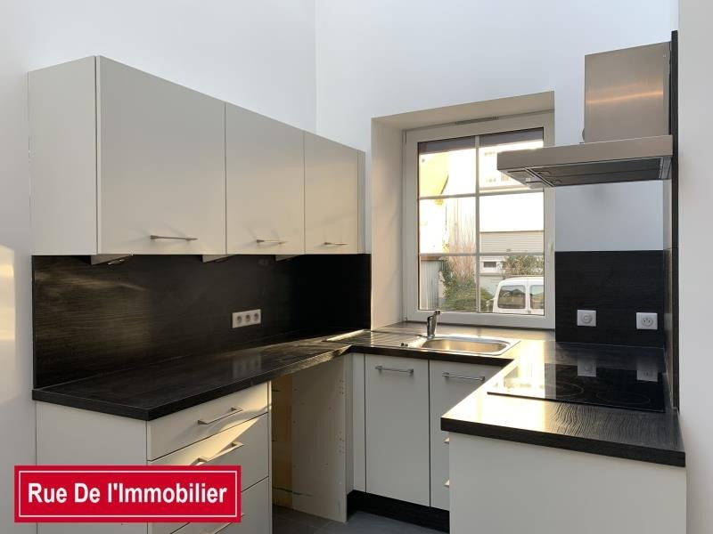 Vente appartement Haguenau 274 000€ - Photo 1