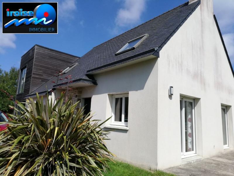 Sale house / villa Brest 355000€ - Picture 10
