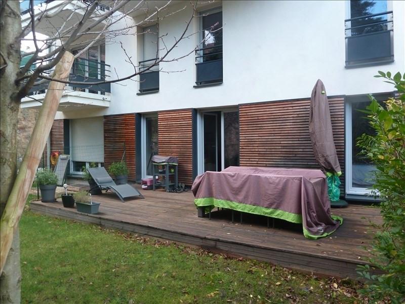 Sale apartment Verneuil sur seine 210000€ - Picture 1