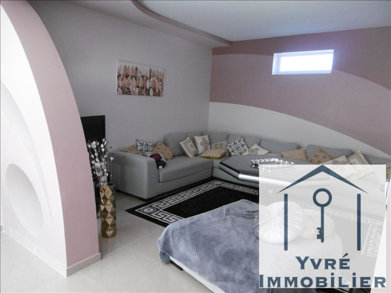 Sale house / villa Yvre l'eveque 288 750€ - Picture 5