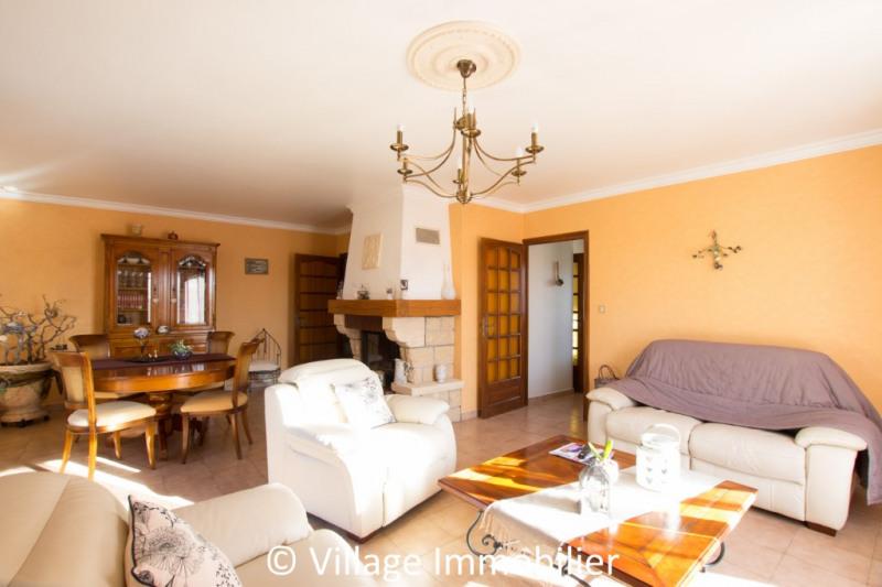 Vente maison / villa Mions 437500€ - Photo 2