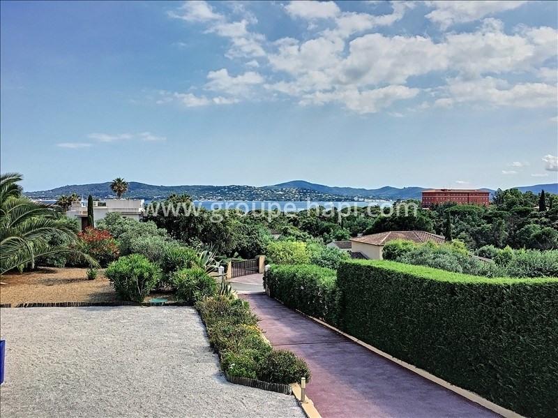 Revenda residencial de prestígio casa Grimaud 4680000€ - Fotografia 3