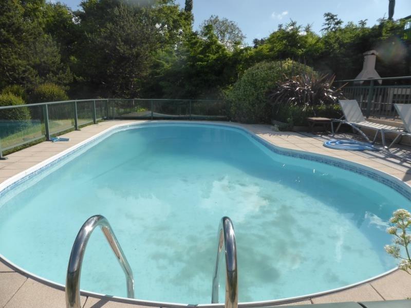 Vente maison / villa Rouans 448375€ - Photo 2