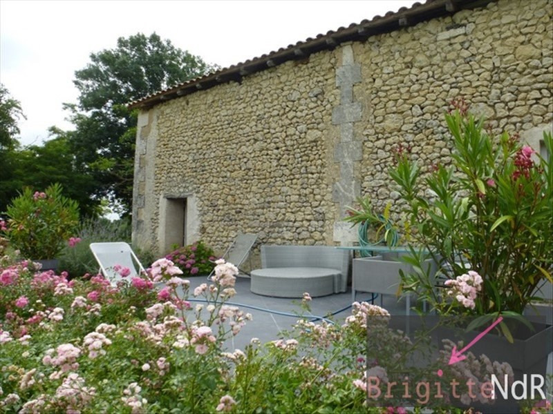 Vente maison / villa Bertric buree 281 748€ - Photo 18