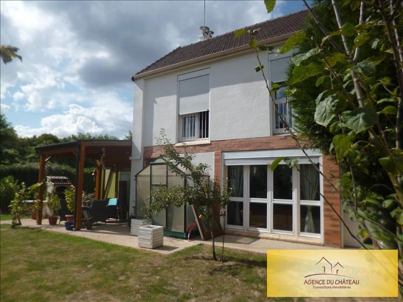 Venta  casa Rosny sur seine 269000€ - Fotografía 1