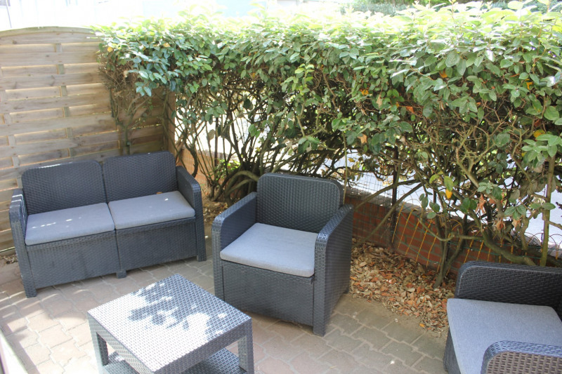 Location vacances appartement Le touquet 370€ - Photo 3