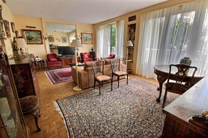 Vente appartement Levallois perret 675000€ - Photo 2