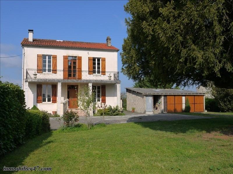 Sale house / villa Castelmoron sur lot 199900€ - Picture 2