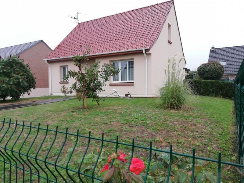 Vente maison / villa Dourges 223000€ - Photo 8