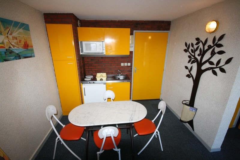 Vente appartement St lary pla d'adet 65000€ - Photo 3
