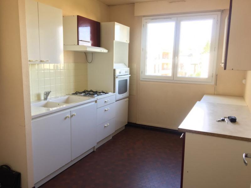 Sale apartment Chartres 139000€ - Picture 1
