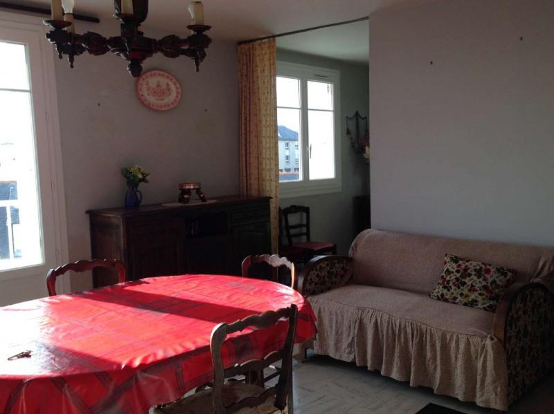 Vente appartement Audierne 131500€ - Photo 8