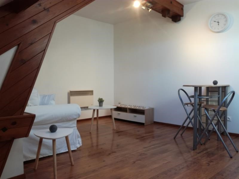 Vente appartement Lormaye 70 750€ - Photo 1